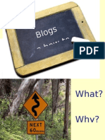 Blogssand g a How-To to Wwikis Ho -A De