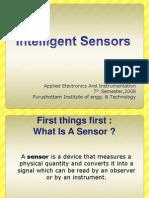 Intelligent Sensors