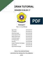 Skenario D Blok 17 Kel 4 (FIX)