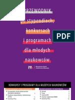 20130412 Przewodnik Dla Mlodych Naukowcow