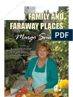 Food, Family And Faraway Places by Margo Smith