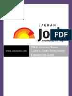 Josh Magazine SBI Associate Bank Clerk Exam Guide 2012 1