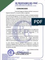 Comunicado Pag Web 0001