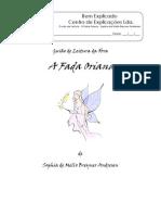 Guião de Leitura - A Fada Oriana - Sophia de Mello Breyner Andresen