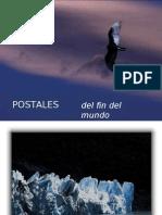 Postales Del Fin Del Mundo