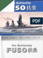 [Conway Maritime Press] [Anatomy of the Ship] J.skulski - The Battleship Fuso