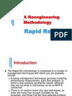 Reeengineering Methodology