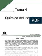 4.- Qumica Del Petrleo
