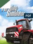 Farming Simulator Español