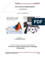 77974588-DSP-Lab-Manual-for-ECE-3-2-R09