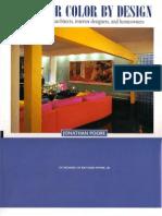 [Architecture eBook] Interior Color by Design