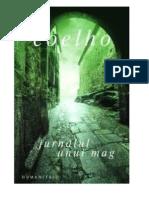 Paulo Coelho - Jurnalul Unui Mag