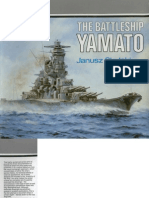 [Conway Maritime Press] [Anatomy of the Ship] J.skulski - The Battleship Yamato