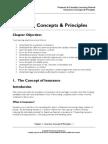 Insurance Concepts