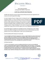 New Principal Press Statement 15 April 2013(1)