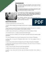 Polio Vaccine Developer Koprowski Dies