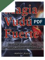 Manual Magia Vudu Fuerte[1]