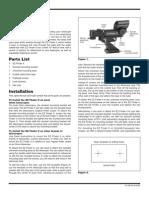 Orion EZ Finder II Manual