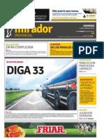 Edición Impresa del 14 de Abril de 2013