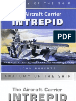 [Conway Maritime Press] [Anatomy of the Ship] the Aircraft Carrier Intrepid
