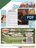 Sussex Express News 041313