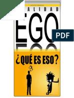 Realidad EGO ¿Qué Es Eso?