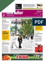 Edición impresa del 7 de Abril de 2013