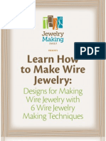 Wire Jewelry Free eBook