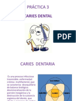 p3 Caries Dentaria