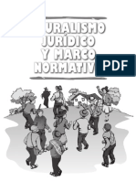 pluralismo juridico- Idepeh
