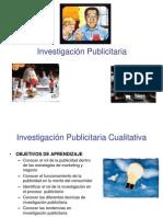 Investigacion Publicitaria