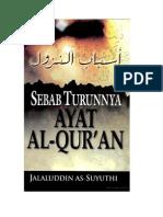 03 Asbabun Nuzul Surat Ali Imron