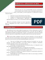 PRINCIPIOS GENERALES DE SEÑALIZACION DE OBRA