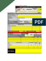 Dealership Applicant Details