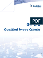 Quick Guide Qualified Image GV-LPR