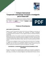 Participación_profesores_UIS_COLOQUIO_2013