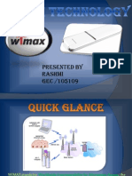 wimax ppt