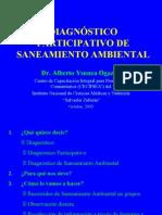 Es Participatory Diagnosis Ecological Sanitation 2003