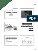 Alveolo y Surfactante DArellano