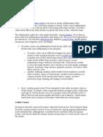 Colitis Overview