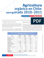 4. Agricultura Organica en Chile
