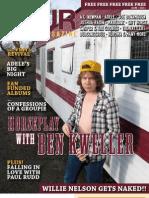 Athens Blur Magazine - Issue 6