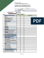 10. Inspeccion Preoperacional Sena
