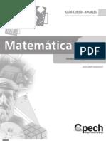 Guia 1 - Introduccion a La Geometria