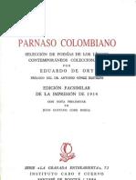Parnaso Colombiano