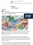 The riddle of Europe's single currency with many values - FT.pdf