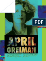 April Greiman