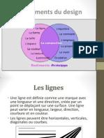 lments et principes de design