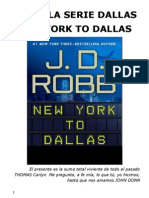 DALLAS 40 NEW YORK TO DALLAS.docx