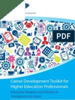 Career Development Toolkit